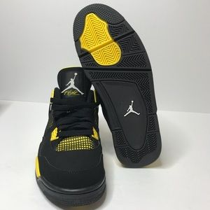 "outlet store 47a43 506d0 Jordan Shoes - 2012• Air Jordan 4 Retro ""Thunder"" Flights"